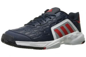 Adidas performance men's barricade court 2 tennis shoe Review