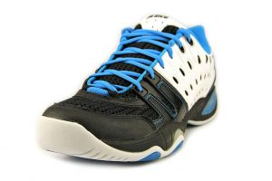 Prince Men's T22 Tennis shoe Review
