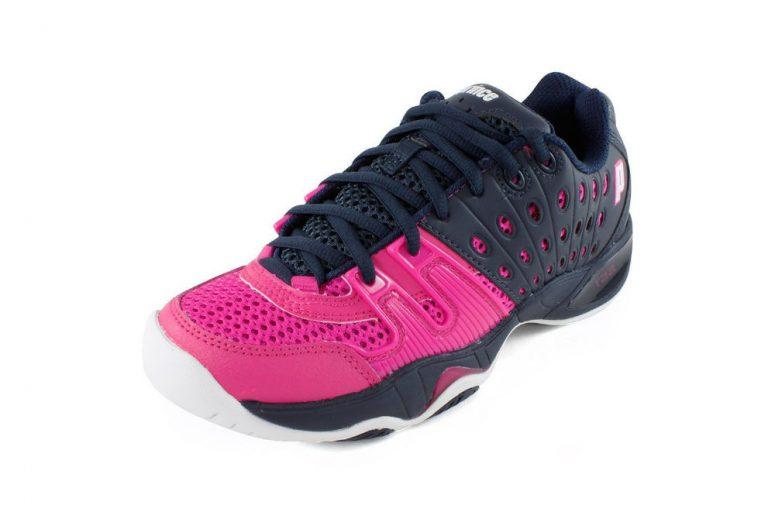 Prince Women's T22 tennis shoe Review