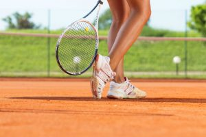 Types of Tennis Shoes: Putting Your Best Foot Forward