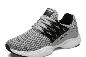 Earsoon Men's Tennis Shoes Review