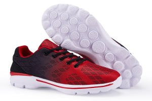 Caitin Men's Breathable Running Tennis Sneakers Review