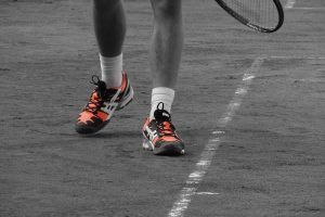 How To Wash Tennis Shoes and Keep Them In Peak Condition