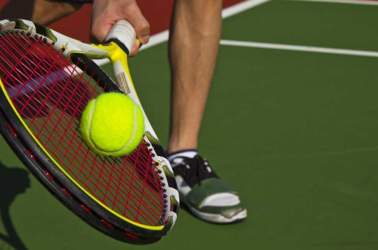OPPUM Adult Full-Carbon Tennis Racket Review