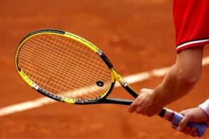 Adding Weight to Tennis Racquet