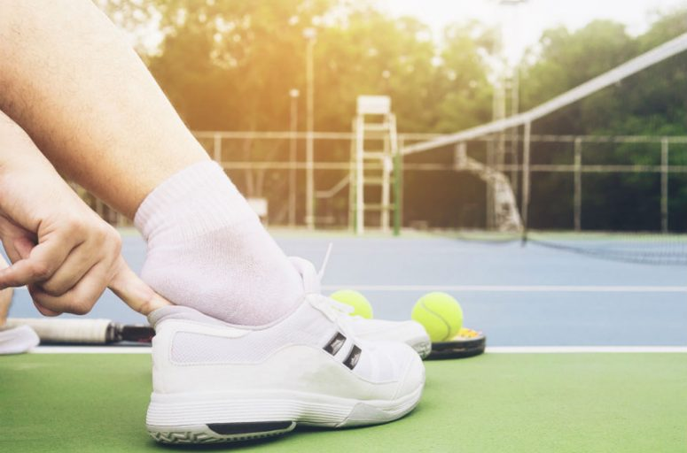 Best Tennis Socks of 2018