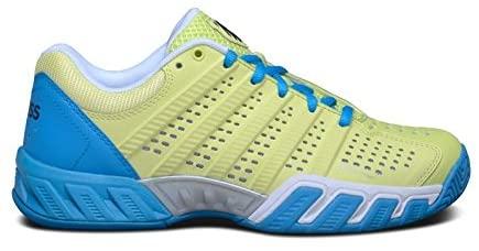 K-Swiss Women's Bigshot Light Tennis Shoes