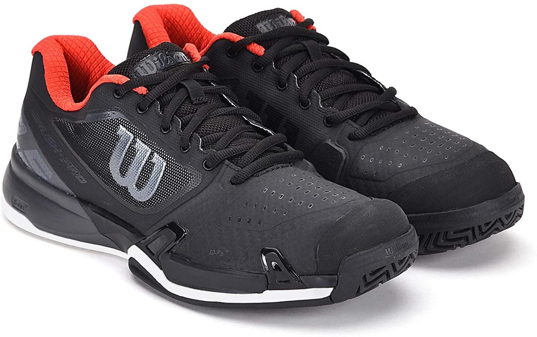 Wilson Men's Rush Pro 2.5 Tennis Shoes