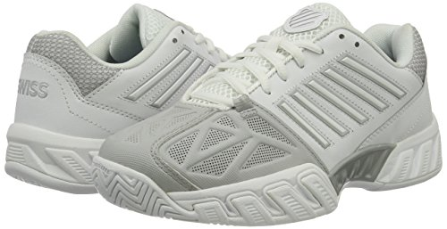 Can You Wear Clay Court Shoes On Hard Courts