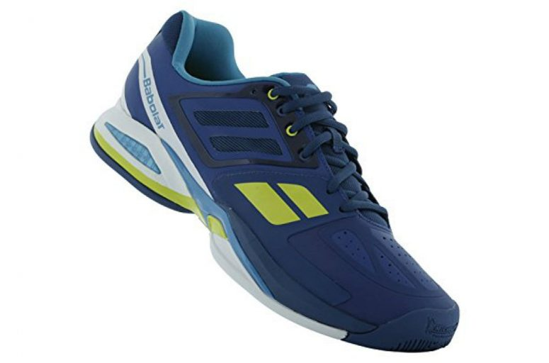 Babolat Propulse Bpm all court men's tennis shoe Review