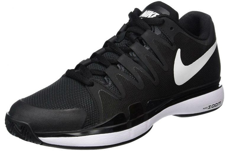 Nike Men's Zoom Vapor 9.5 Tour Tennis Shoe Review