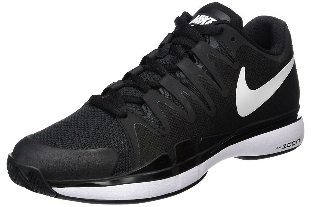 ed6f443a55f8 Nike Men s Zoom Vapor 9.5 Tour Tennis Shoe Review - All Tennis Gear