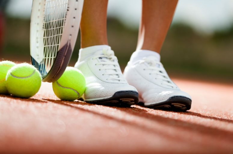 The Best Tennis Shoes: Making the Most Out of Your Game