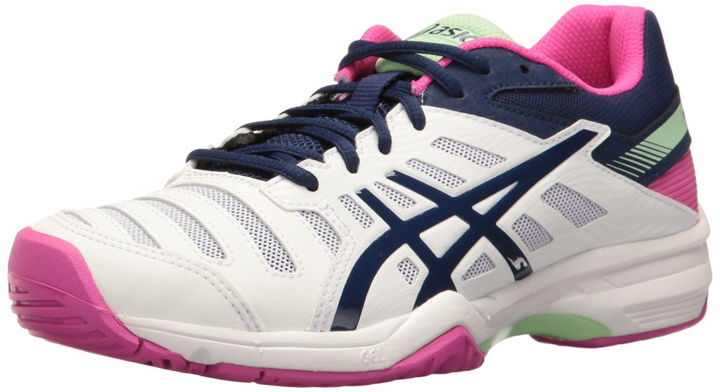 size 40 09270 c0799 Best Hard Court Tennis Shoes for Women
