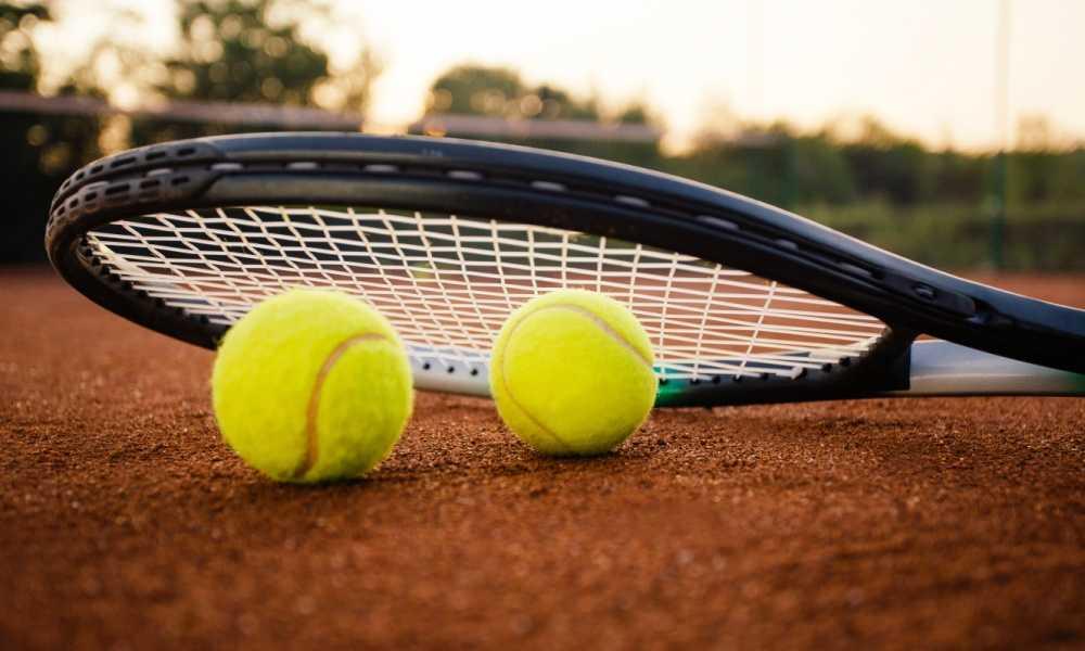 Head Ti S5 Comfortzone Performance Tennis Racquet Review