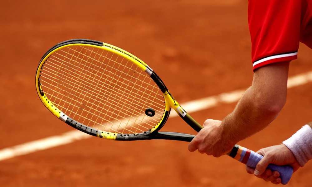 Adding Weight to Tennis Racquet
