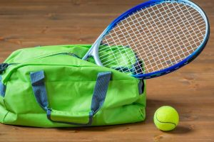 Wilson Federer Team Collection Tennis Bag Review