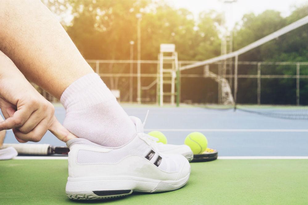 Best Tennis Socks of 2018