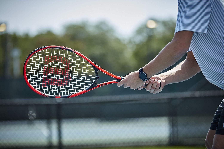 Wilson Federer Racket - Best Tennis Racquet for Beginners