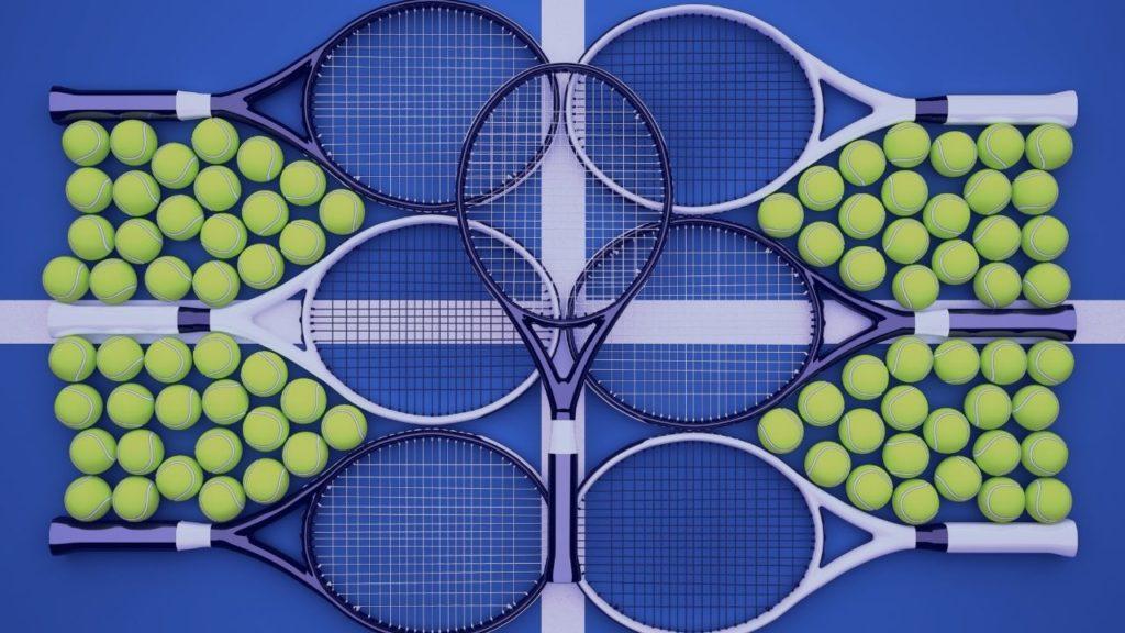 Best Tennis Racquets Under $100
