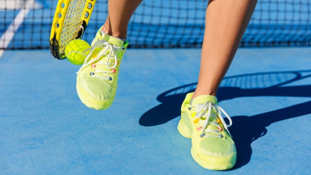 Best Tennis Shoes for Men and Women