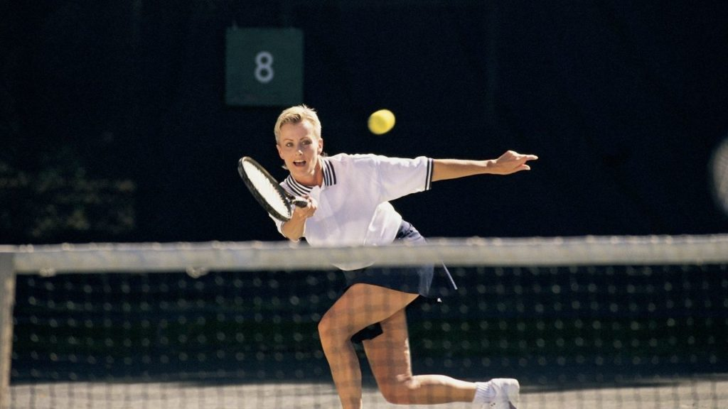 Why Do Tennis Players Grunt - Science behind it