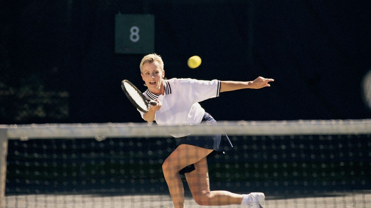 Why Do Tennis Players Grunt